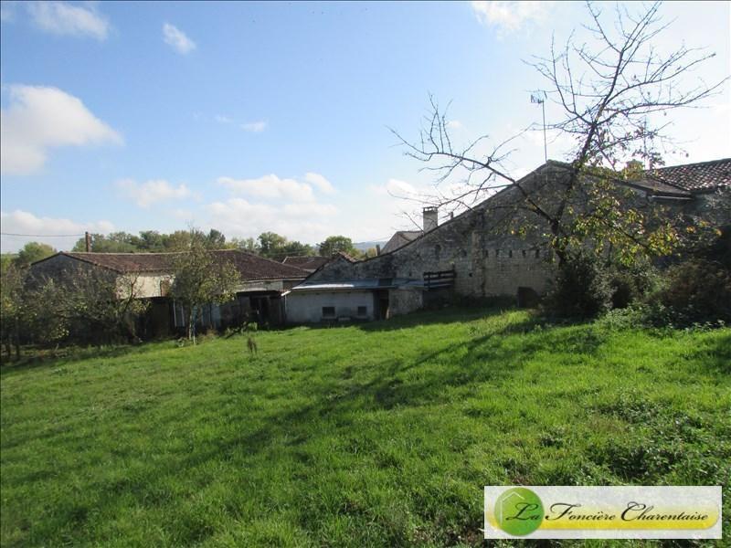 Vente maison / villa Auge 68000€ - Photo 7