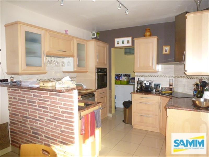 Sale house / villa Ballancourt sur essonne 497000€ - Picture 4