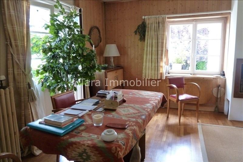 Deluxe sale house / villa Chamonix mont blanc 1563000€ - Picture 11