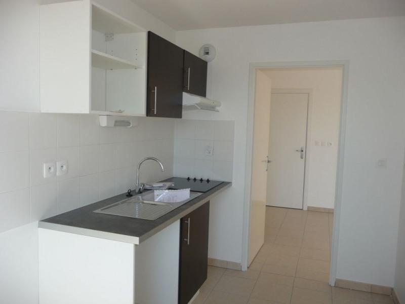 Rental apartment Toulouse 826€ CC - Picture 1