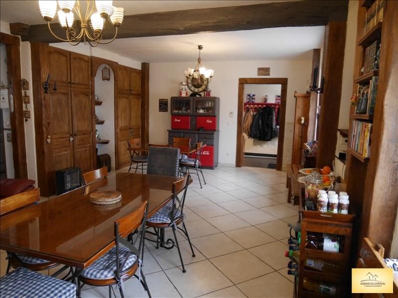 Sale house / villa Longnes 353000€ - Picture 13