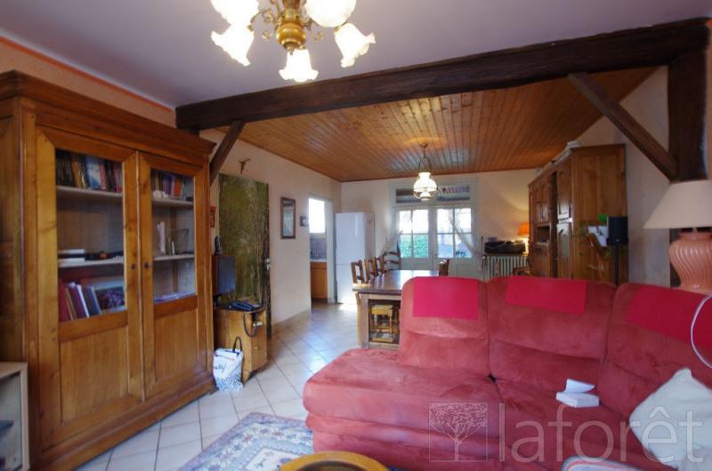 Sale house / villa Cholet 138000€ - Picture 3