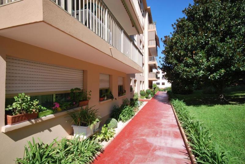 Verkoop  appartement Antibes 132500€ - Foto 5