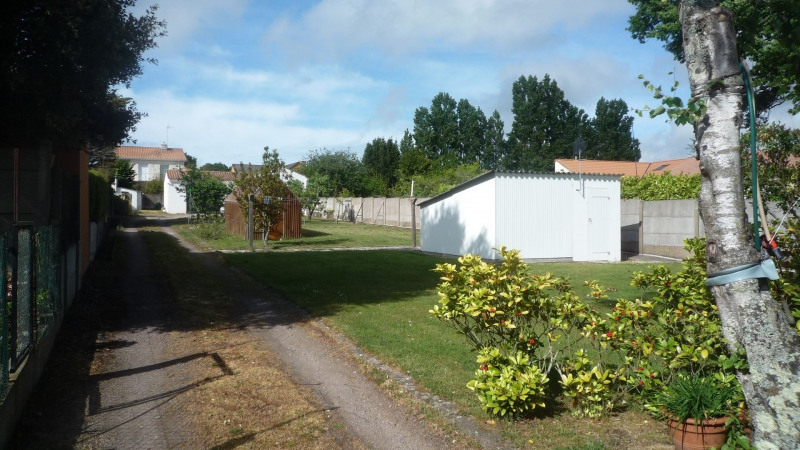 Life annuity house / villa Saint-michel-chef-chef 81000€ - Picture 29