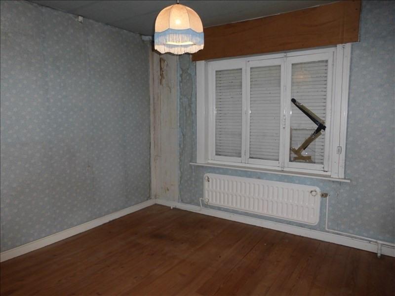 Vente maison / villa Cuinchy 137000€ - Photo 6