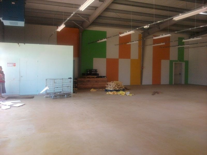 Location Local commercial Montmarault 0