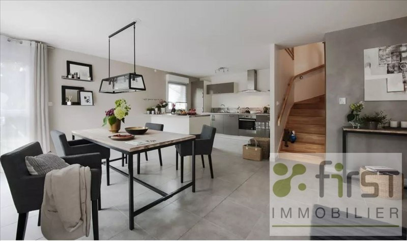 Vente appartement Gaillard 414 500€ - Photo 2