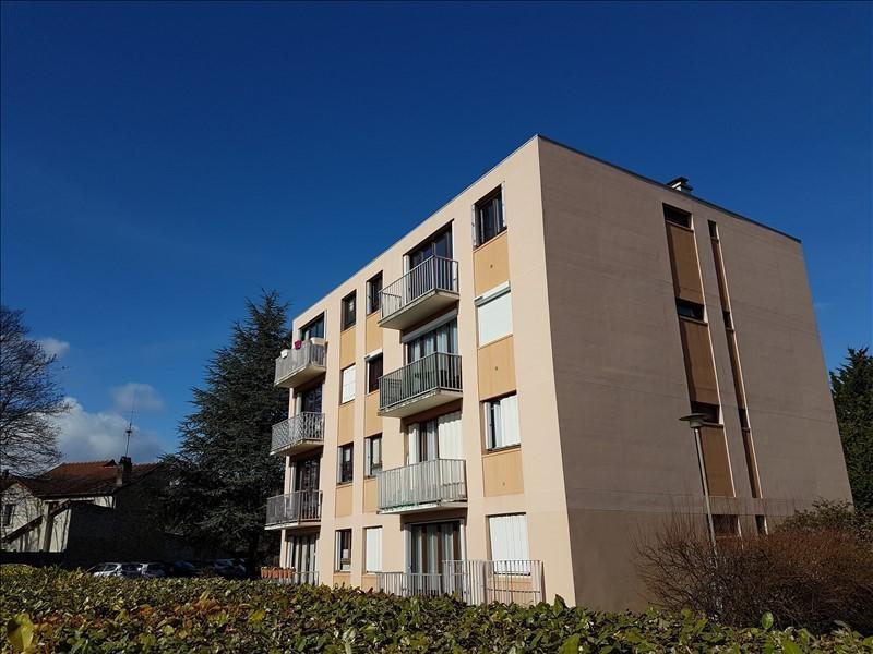 Vente appartement Conflans-sainte-honorine 199000€ - Photo 7