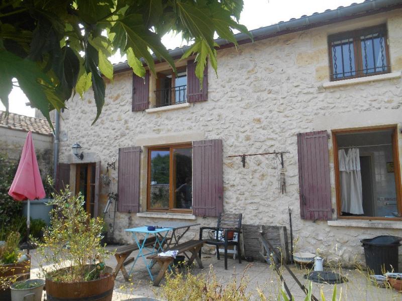 Vente maison / villa Secteur la brede 409000€ - Photo 1