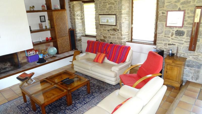 Deluxe sale house / villa Gouesnou 304800€ - Picture 5