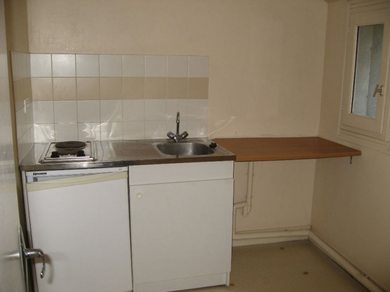 Rental apartment Limoges 320€ CC - Picture 5