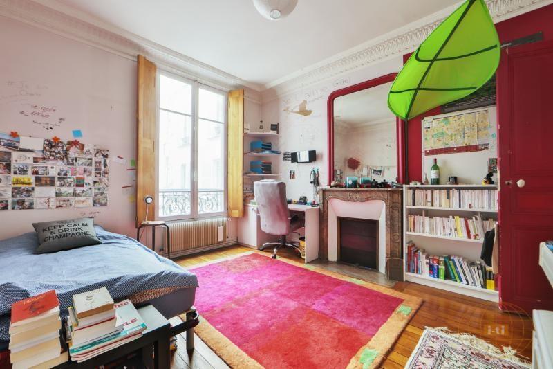 Vente de prestige appartement Paris 17ème 1550000€ - Photo 6