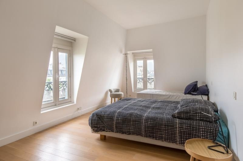 Vente de prestige appartement Paris 8ème 2 099 000€ - Photo 7