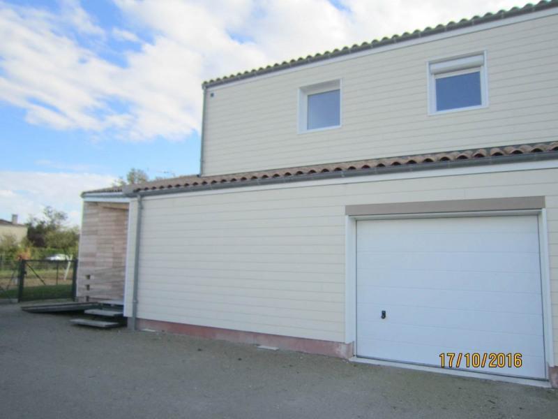 Sale house / villa Bourg-charente 165540€ - Picture 19