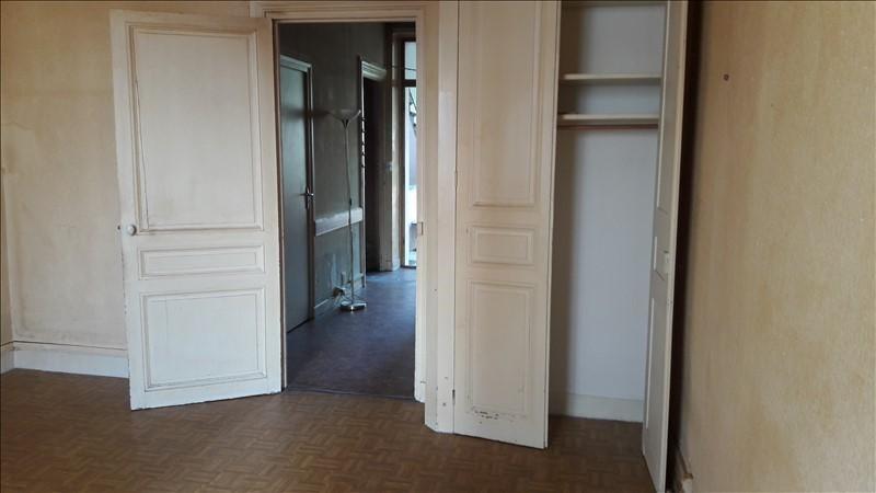 Sale apartment Roanne 32000€ - Picture 1