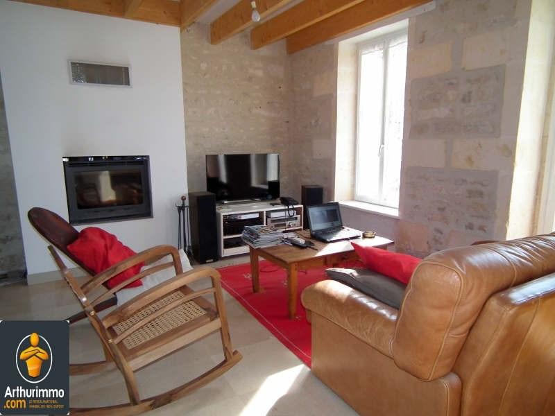 Sale house / villa Matha 181000€ - Picture 5