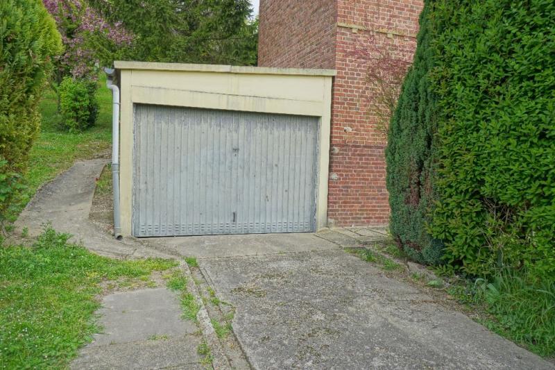 Sale house / villa Les andelys 139000€ - Picture 11