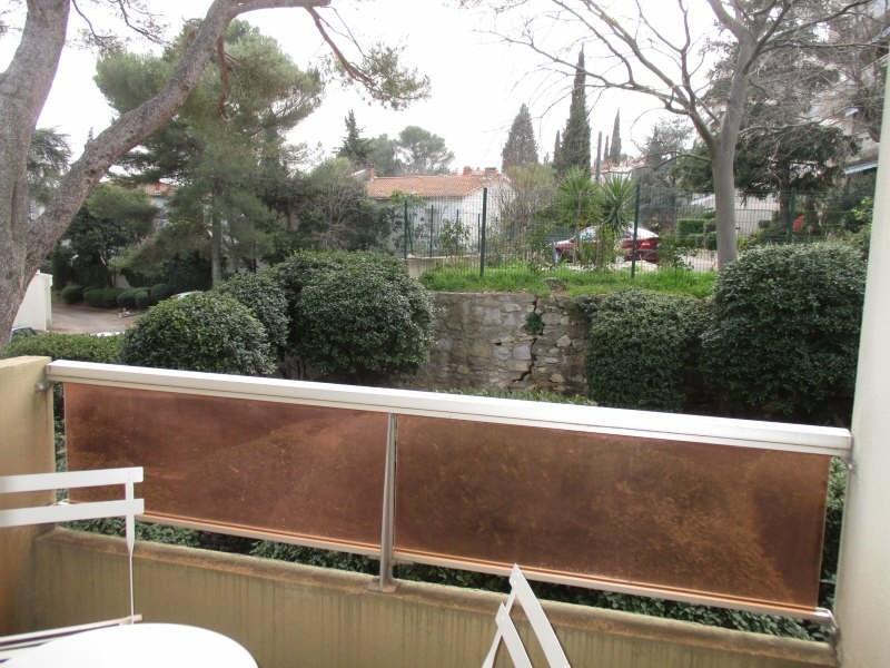 Location appartement Nimes 370€ CC - Photo 7