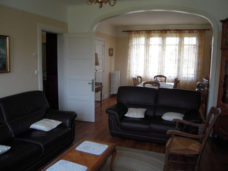 Sale house / villa Villers saint barthelemy 265000€ - Picture 4