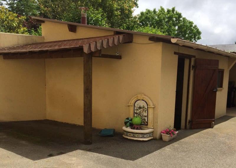 Vente maison / villa Airan 220000€ - Photo 5