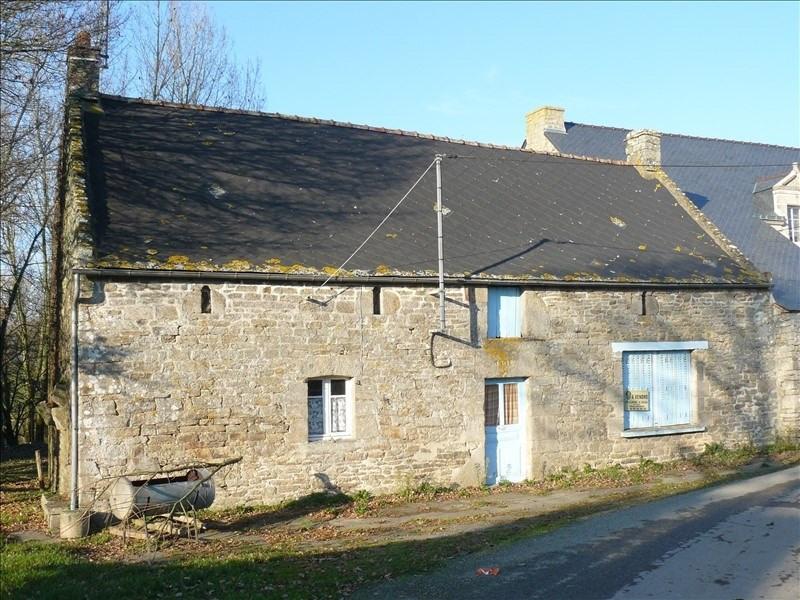 Vente maison / villa St servant 39000€ - Photo 1