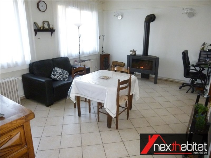 Vente maison / villa Les pavillons sous bois 404000€ - Photo 2