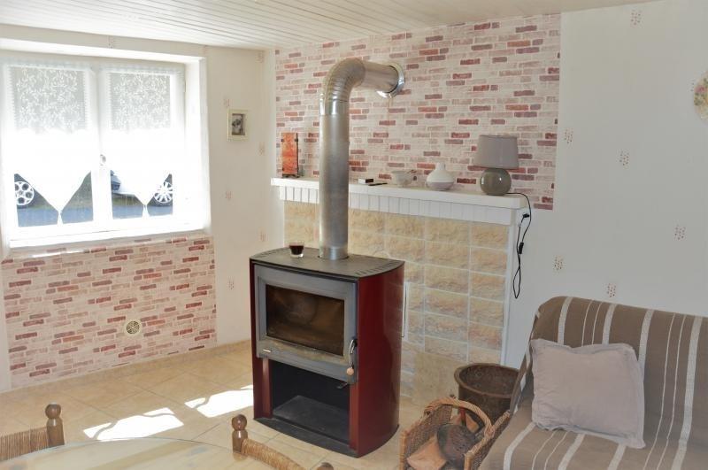 Sale house / villa Nexon 55000€ - Picture 8