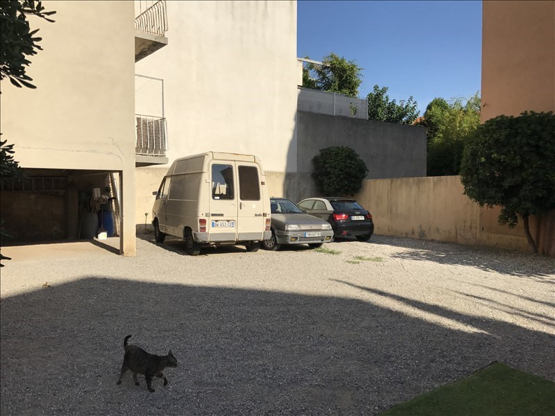 Vendita appartamento Le lavandou 315000€ - Fotografia 10