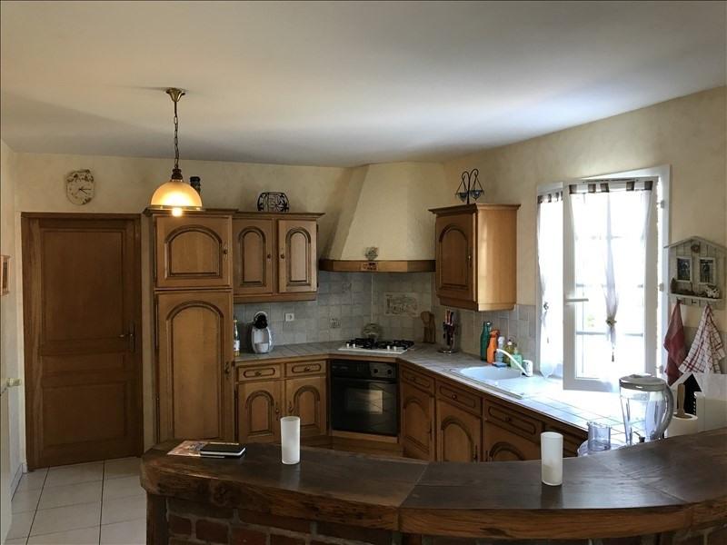 Sale house / villa St valerien 325500€ - Picture 4