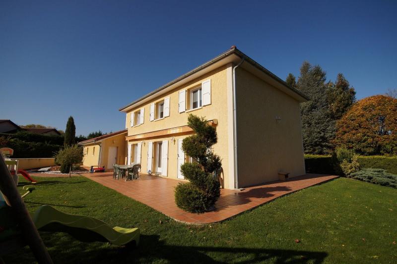 Vente maison / villa La tour du pin 327000€ - Photo 8