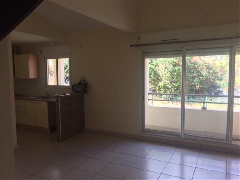Vente appartement La possession 170000€ - Photo 1