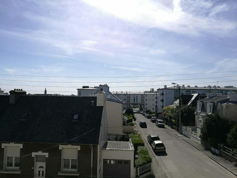Sale apartment Brest 81200€ - Picture 4