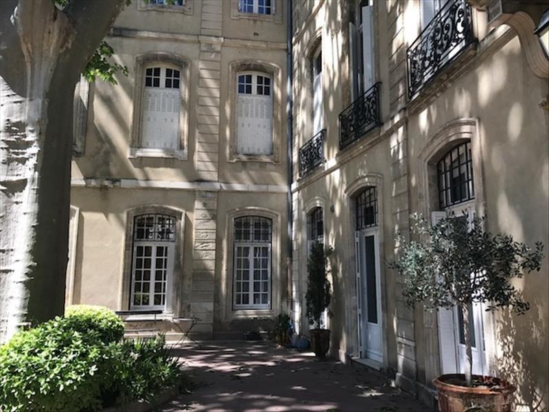 Venta  apartamento Avignon intra muros 298000€ - Fotografía 6