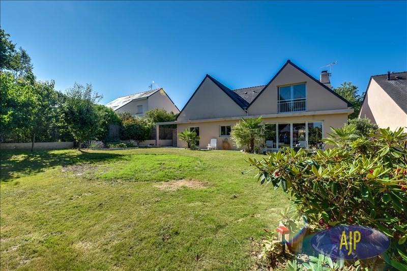 Vente de prestige maison / villa Orvault 648950€ - Photo 1