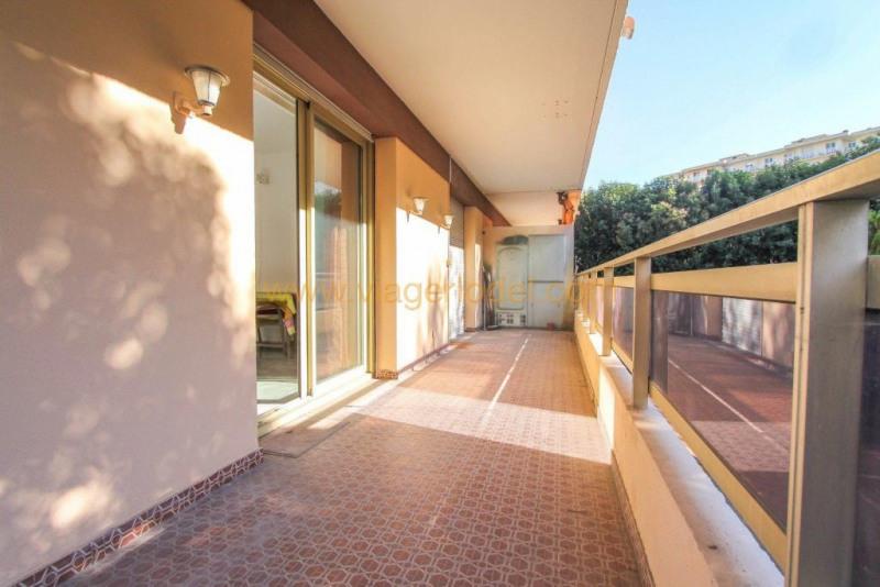 Vendita nell' vitalizio di vita appartamento Le cannet 67000€ - Fotografia 6