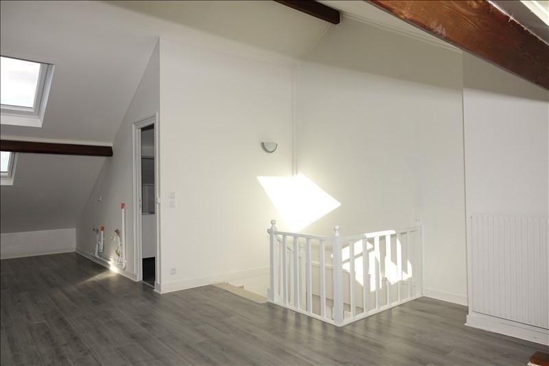 Vente appartement Antony 260000€ - Photo 7