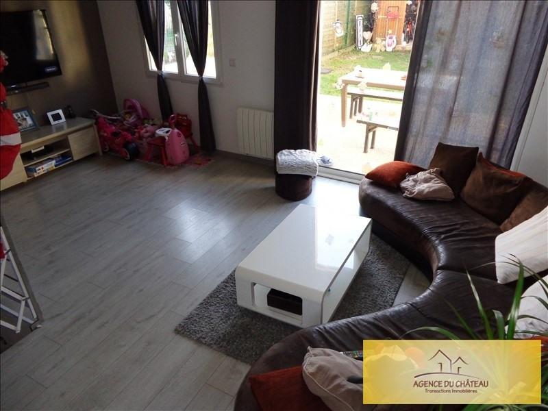 Vendita casa Rosny sur seine 213000€ - Fotografia 3