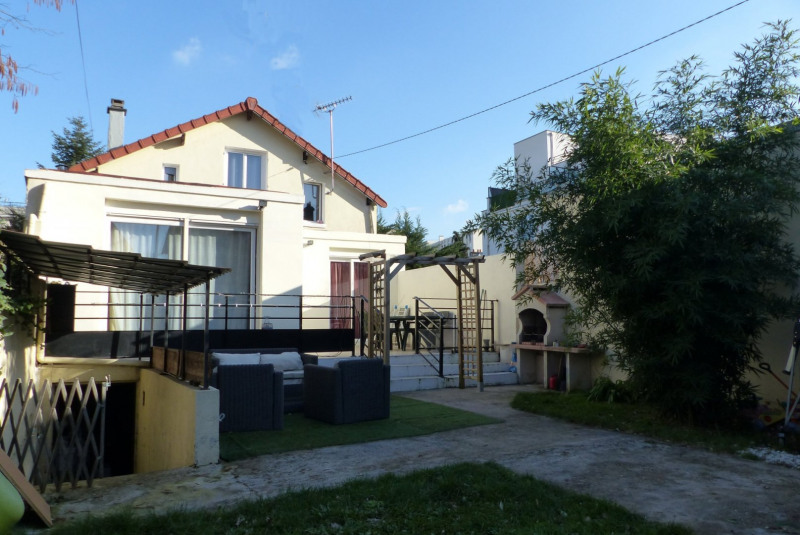 Vente maison / villa Villemomble 363 000€ - Photo 1