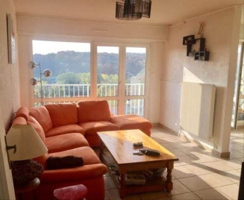Revenda apartamento Audincourt 55000€ - Fotografia 1