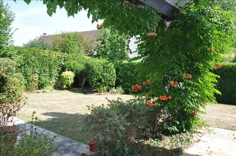 Vente maison / villa St nom la breteche 835000€ - Photo 4