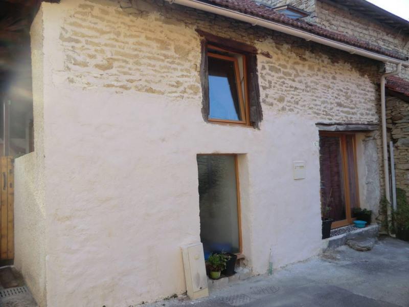 Vente maison / villa Siccieu-saint-julien-et-carisieu 115000€ - Photo 1