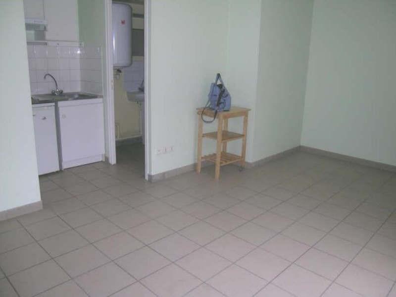Venta  apartamento Arras 55100€ - Fotografía 2