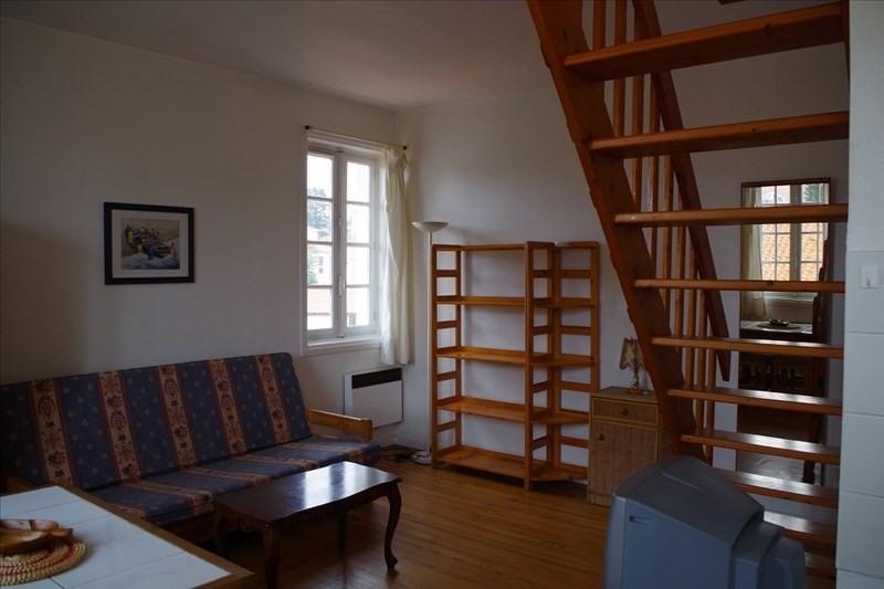 Vente appartement Hendaye 129000€ - Photo 8