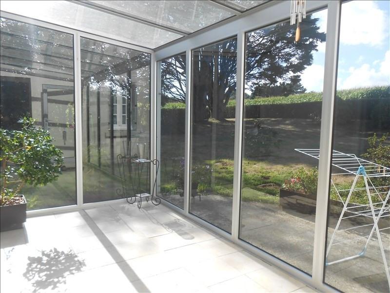 Sale house / villa Guengat 176550€ - Picture 4