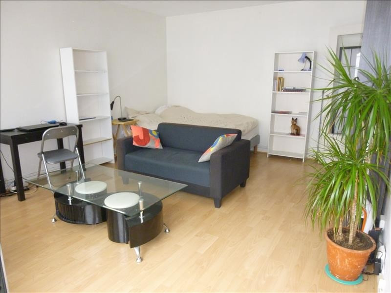 Sale apartment Paris 19ème 249000€ - Picture 2