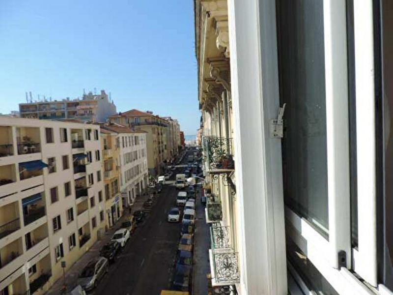 Revenda apartamento Nice 179000€ - Fotografia 3