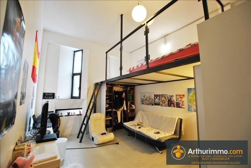 Sale apartment Bourgoin jallieu 273000€ - Picture 6