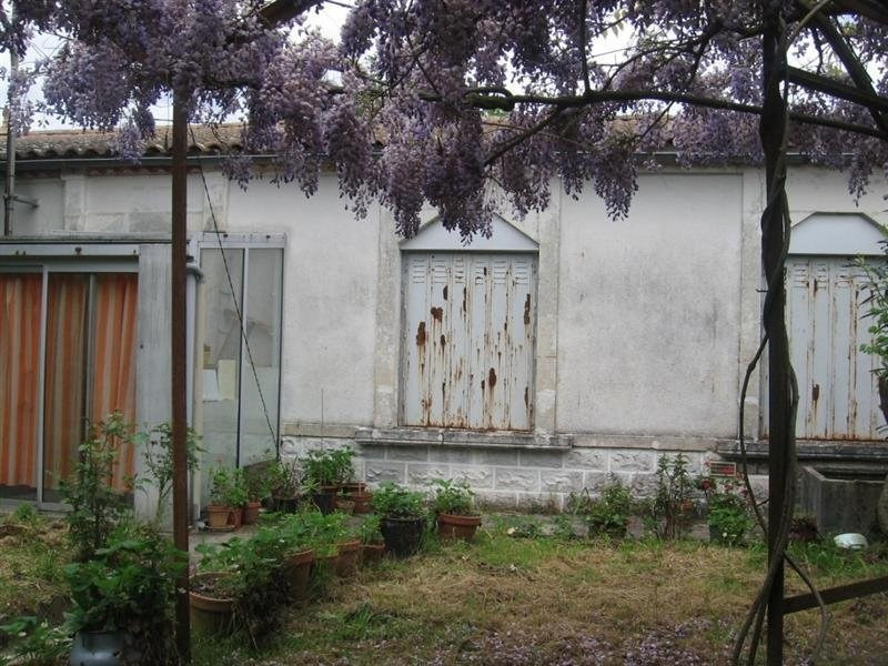 Sale house / villa Le pin 88500€ - Picture 9