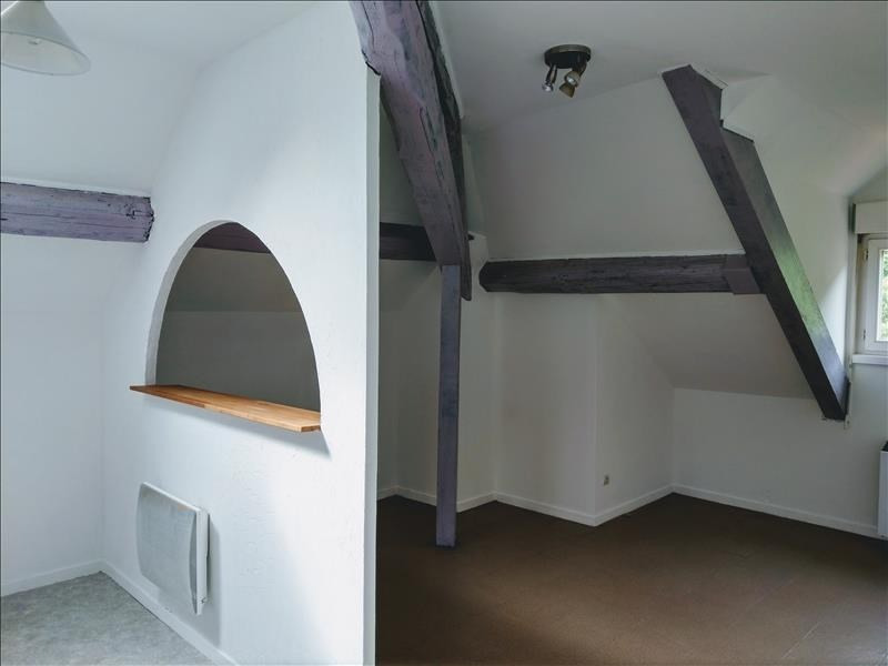 Sale apartment Nantua 29000€ - Picture 5
