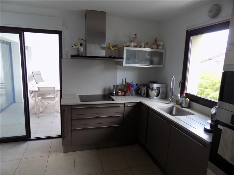 Vente de prestige appartement Ciboure 750000€ - Photo 3